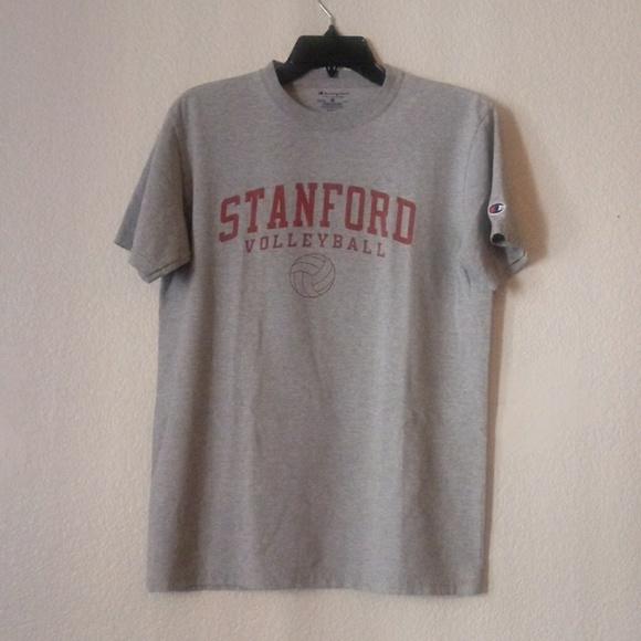 9bb6dfc2360 ... Champion Shirts Stanford Volleyball Teeshirt Poshmark